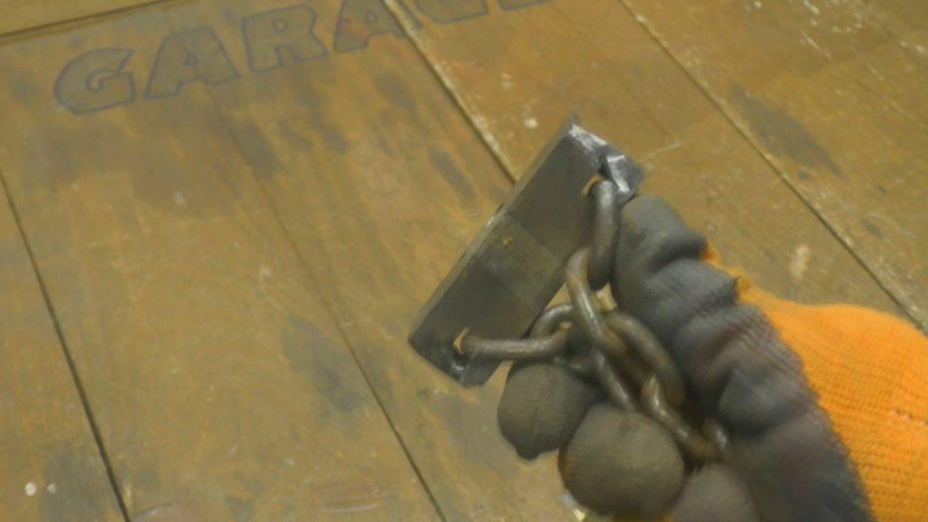 Braslet protivoskol'zheniya svoimi rukami